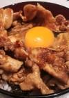 【高精度】伝説のすた丼のレシピ【再現】