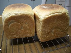 国産(長野県産)小麦の食パン