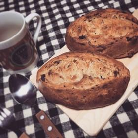 ハロウィンの伝統的パン★バームブラック
