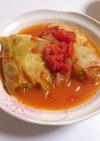 ロールキャベツver.基本のトマト煮込み
