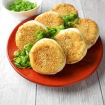 台湾屋台の味!胡椒餅(フージャオピン)