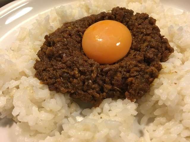ドライ カレー レシピ 本格