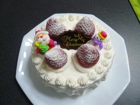 ★クリスマスケーキ★