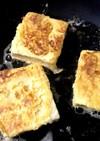 高野豆腐DEフレンチトースト