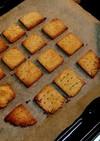 簡単!低糖質!プロテインクッキー☆