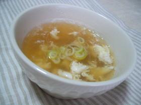 温まる❤中華スープ春雨