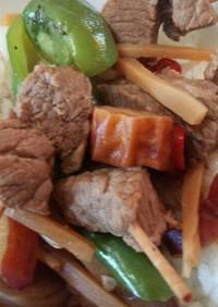 牛串丼(血管ダイエット1181)