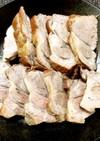 圧力鍋★肩ロースの煮豚