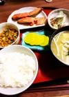 ♡sally♡さんちのかんたん和朝食