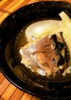 簡単!朝食、節約に♪大根と鯖缶の煮物