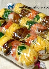 ★ランチ寿司★