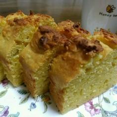 サツマイモHMパウンドケーキ