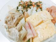 フルフル食感が最高!お弁当用の卵焼きの写真