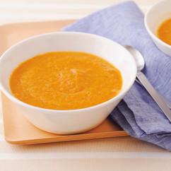 ベジクリームスープ