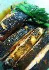 簡単カレー煮魚❗黄金比❗ゆりさん風