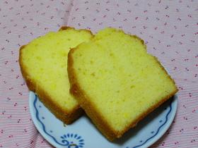 たまごケーキ