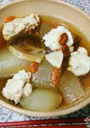 ⅲ冬瓜の薬膳スープ