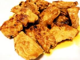 節約!鶏胸肉で簡単タンドリーチキン☆