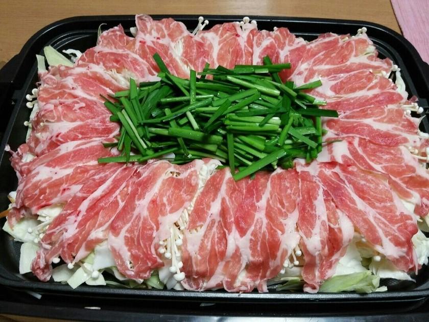 ブラボー…炊き肉