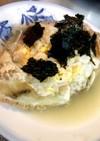 ワタリガニ風味の雑炊(*^^*)♪