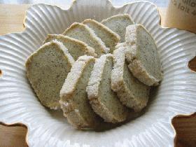 アールグレイ★紅茶クッキー