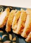 鍋で放置【鶏胸肉の柔らかチャーシュー】