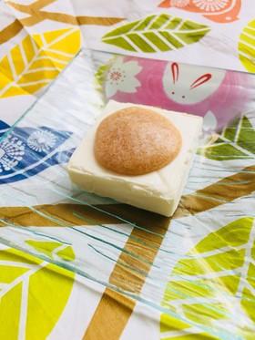 トースト☆パンケーキにハニーココナッツ