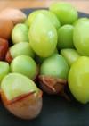 薄皮まで簡単に取れる銀杏の剥き方と保存