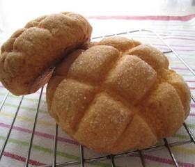 さくさくメロンパン♡