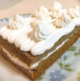 低糖質☆各種バターで卵白ホイップクリーム