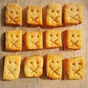図っくんクッキー[・×・]の写真