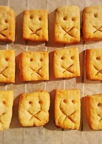 図っくんクッキー[・×・]