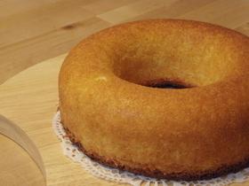 エンゼルケーキ