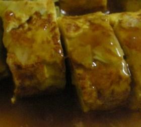 キャベツの玉子焼き(ク・普 共通)
