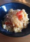 ケチャップ不使用*塩麹でトマトライス