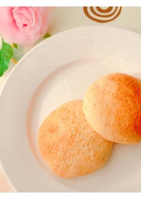 千歳飴deしっとりソフトクッキー♡