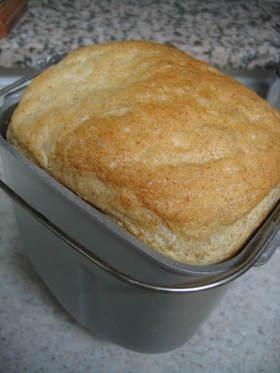 ホシノぶどう酵母 ライ麦&ご飯&蜂蜜パン