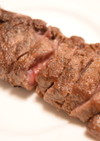 美味しいステーキの焼き方~カイノミ編