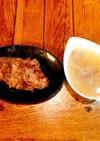 コストコの牛タン焼き&スープ