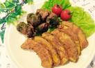 お好きな野菜で♡香ばしきな粉衣の天ぷら