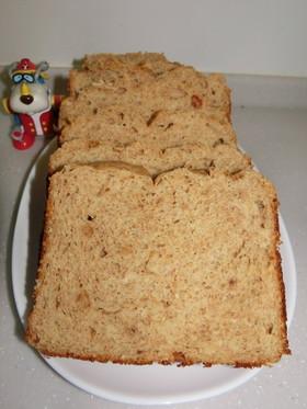 糖質制限 フルグラ50%de主食?パン