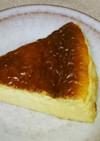 【自用】糖質制限ベイクドチーズケーキ