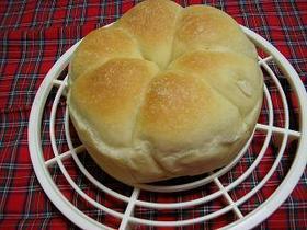 三角三色ちぎりパン