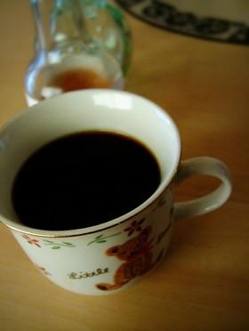 ラムコーヒー