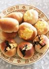 糖質制限★でも簡単で美味しいパン