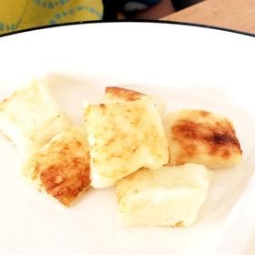 食パンでふわふわミルクパン〜離乳食幼児食