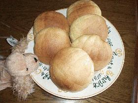 カリッカリのメロンパン
