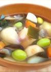 作り置きに!新潟の郷土料理「のっぺ汁」