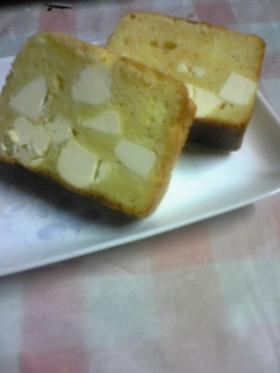 ころころチーズケーキ☆