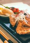 脂身が少ない低温調理しっとり豚もも角煮
